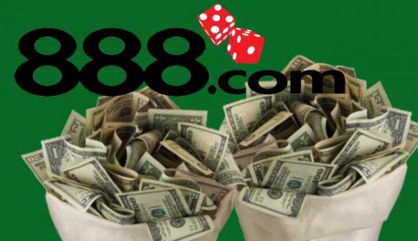 888 рекордни финансови резултати