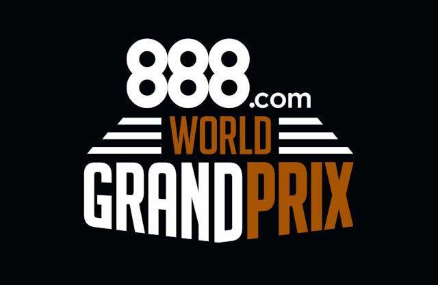 888-orld Grand Prix турнир по снукър