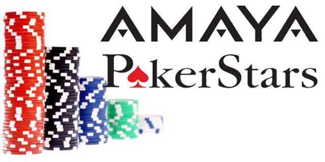 PokerStars азиатския пазар