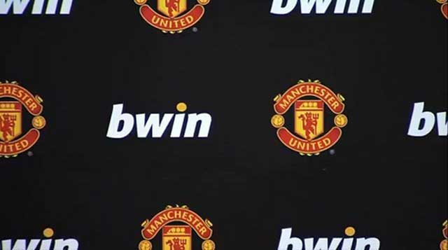 Bwin Manchester United Casino