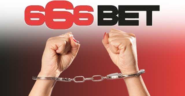 Директорът на 666Bet измама на хазарт 21 млн