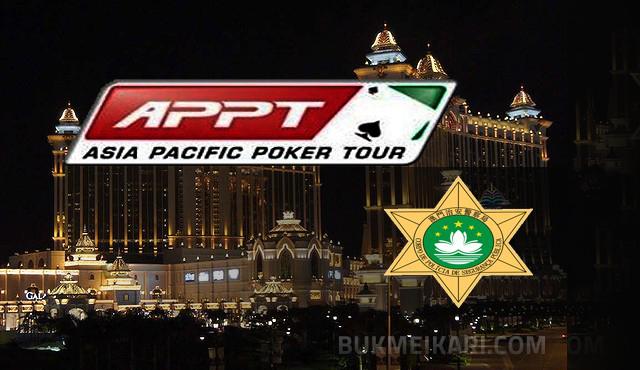 полиция затваря покер турнир