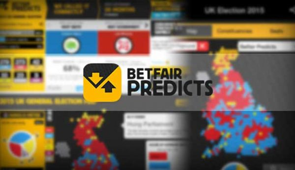 Betfair пуска приложение прогнози