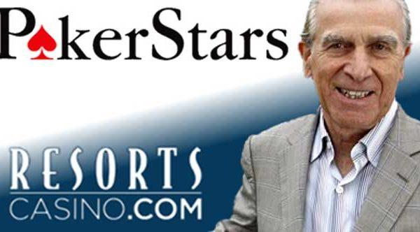 PokerStars в САЩ, смята босът на Resorts