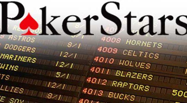 PokerStars в пазара на спортните залози