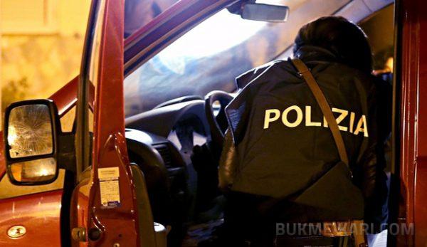 арести за уговорени мачове