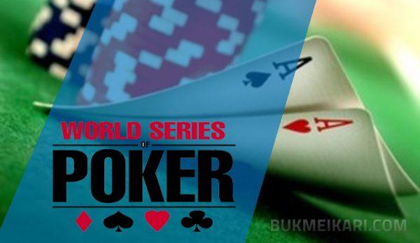 Световните серии по покер