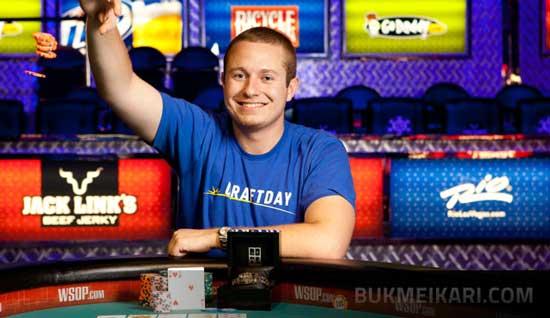 Brian Hastings с титла по покер