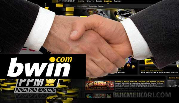 Bwin продават Световния покер тур