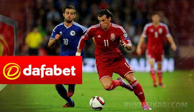 Dafabet висшата лига на Уелс