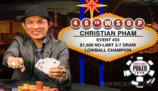 грешка на покер играч носи $81,000