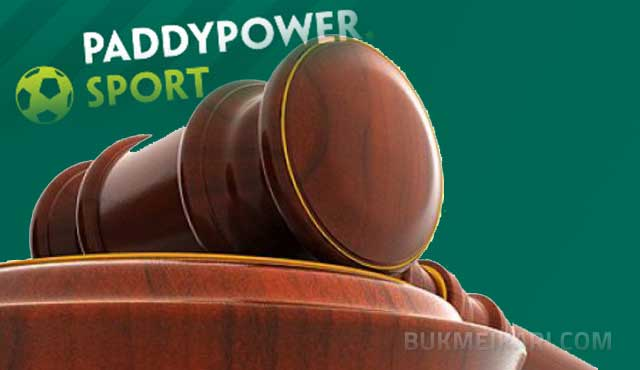 Paddy Power на съд