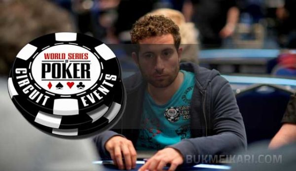 duhamel покер турнир WSOP