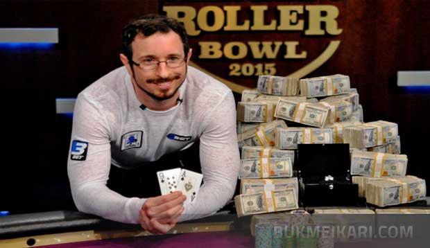 покер награда