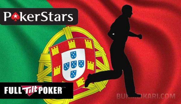 PokerStars и Full Tilt