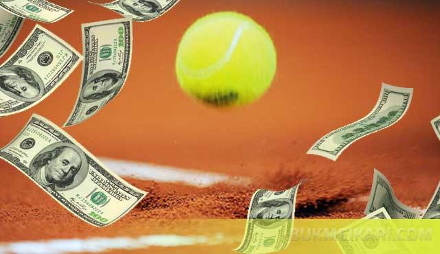 Тенис мачовете
