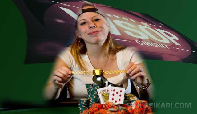 покер про спечели WSOP
