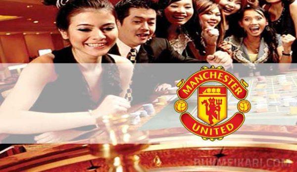 Donaco с manchester united