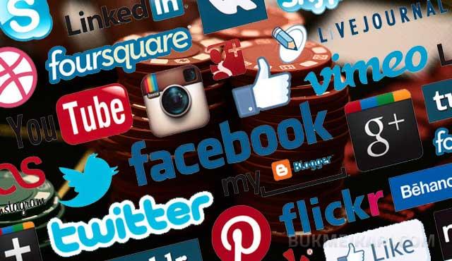 социалните медии