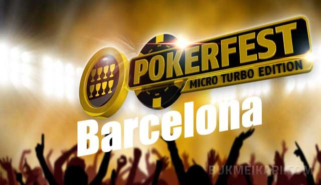 покер фестивала