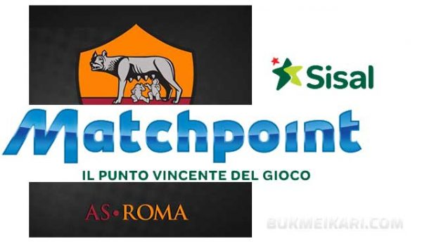 roma със спонсор