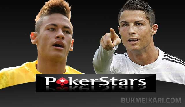 рекламна кампания на PokerStars