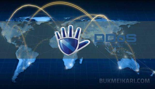 DDOS атаки на сайтове
