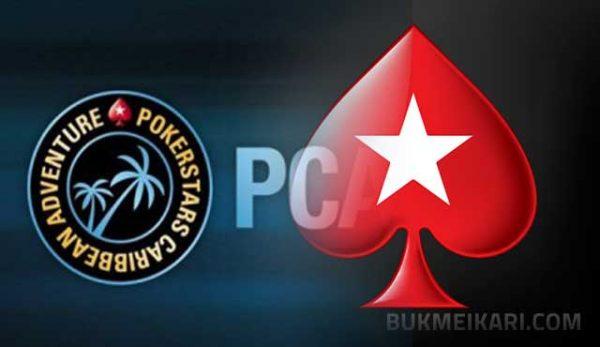 Карибски турнир на PokerStars