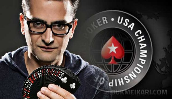 Канадец спечели покер турнир
