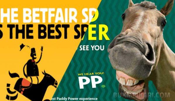 Paddy Power и Betfair сливането