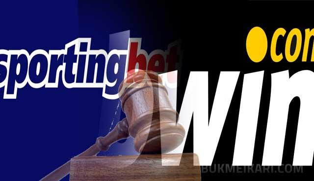 Sportingbet наддаването за Bwin