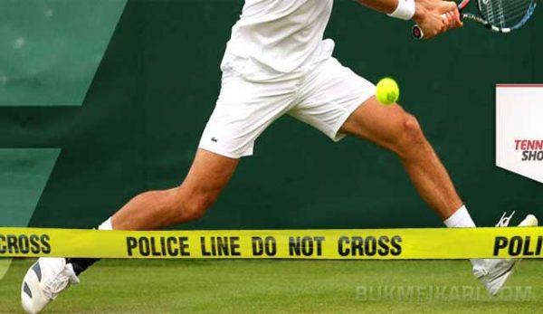 разследват тенис мачове