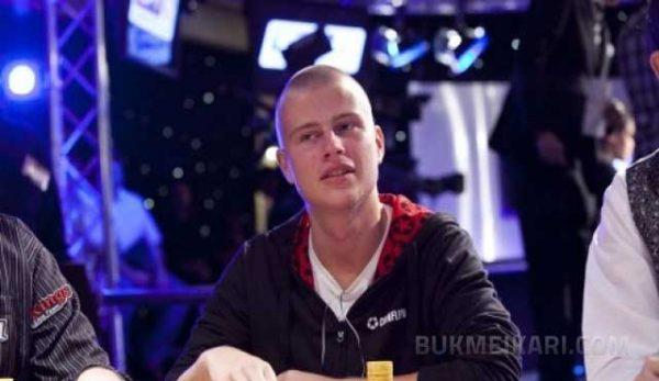Онлайн покерът