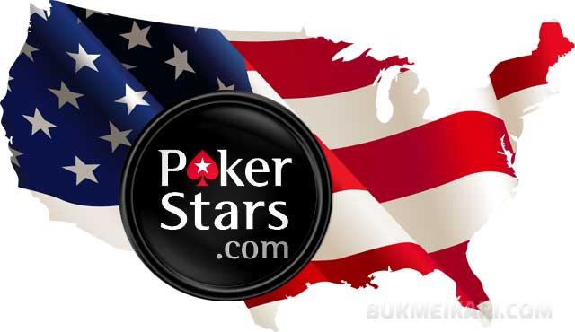 PokerStars с промени заради лиценза USA