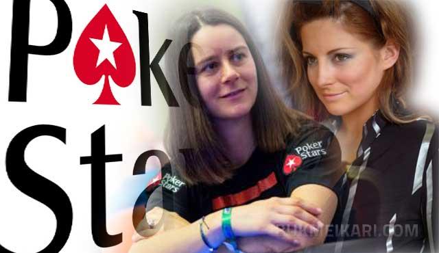 PokerStars спонсорира играч