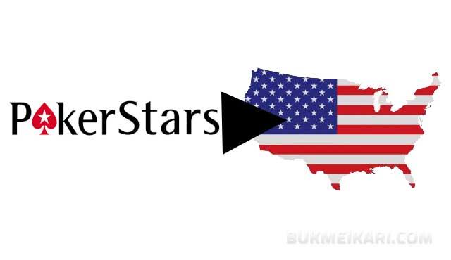 PokerStars в САЩ