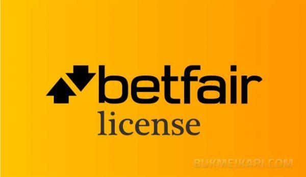 Betfair с лиценз в Ню Джърси