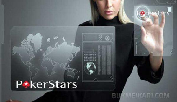 Поглед към PokerStars