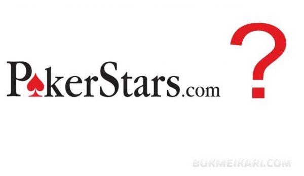 как ще се казва букмейкъра на PokerStars