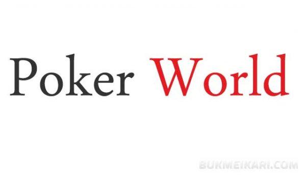 най-големият покер турнир в света