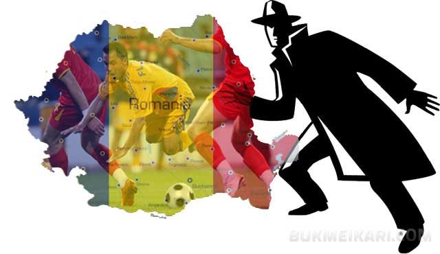 Румъния сключиха договор за следене за уредени мачове