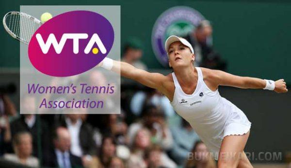 залози на турнир от WTA