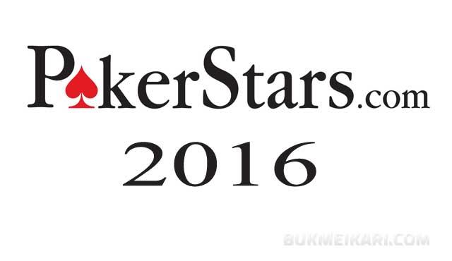 PokerStars Дания през 2016 г.