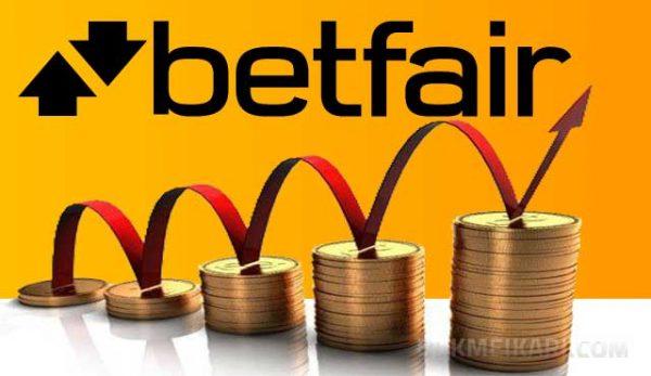 Betfair за шест месеца с 15% до над €390 млн