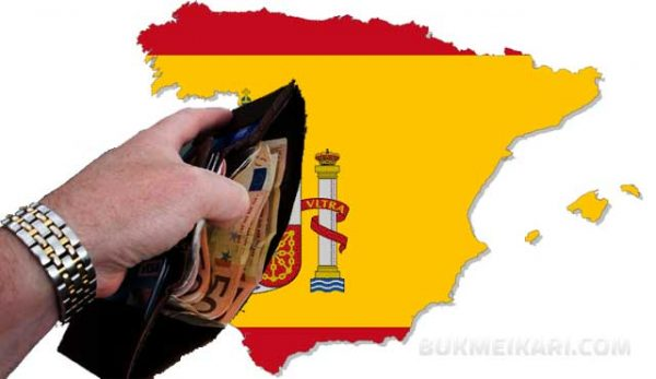 Спортните залози в испанския онлайн хазарт