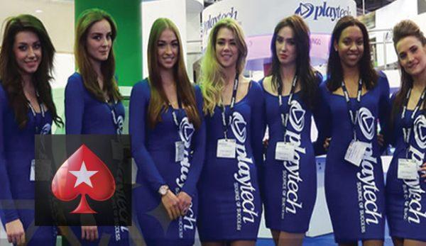 Playtech и PokerStars сключиха договор за партньорство