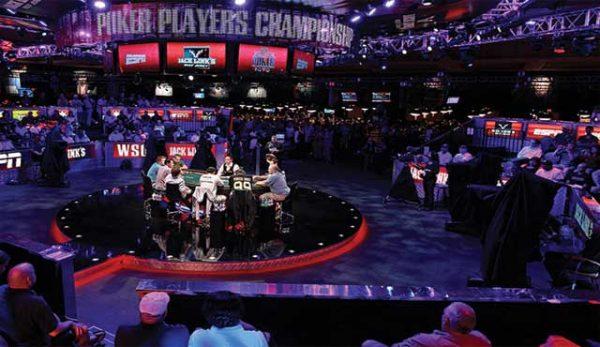 Световните серии по покер (WSOP)