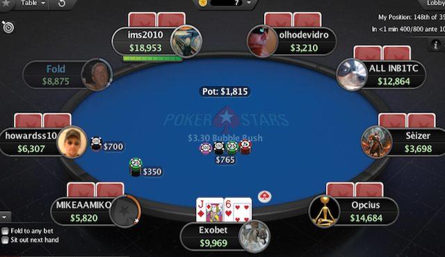 PokerStars въведе изцяло нов турнирен формат