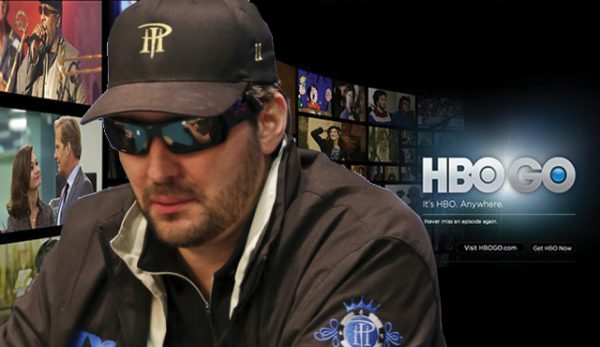 """Великият покер играч Фил Хелмут ще има роля в популярната драма на HBO """"Billions""""."""