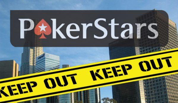 PokerStars няма да могат да навлязат на пазара